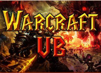 Warcraft: Ultimate Battle