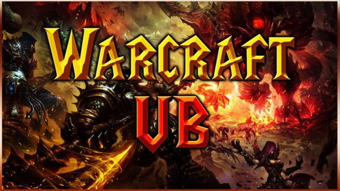 Warcraft: Ultimate Battle