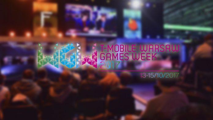 T MobileWarsawGamesWeek