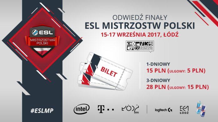 15. sezon ESL Mistrzostw Polski