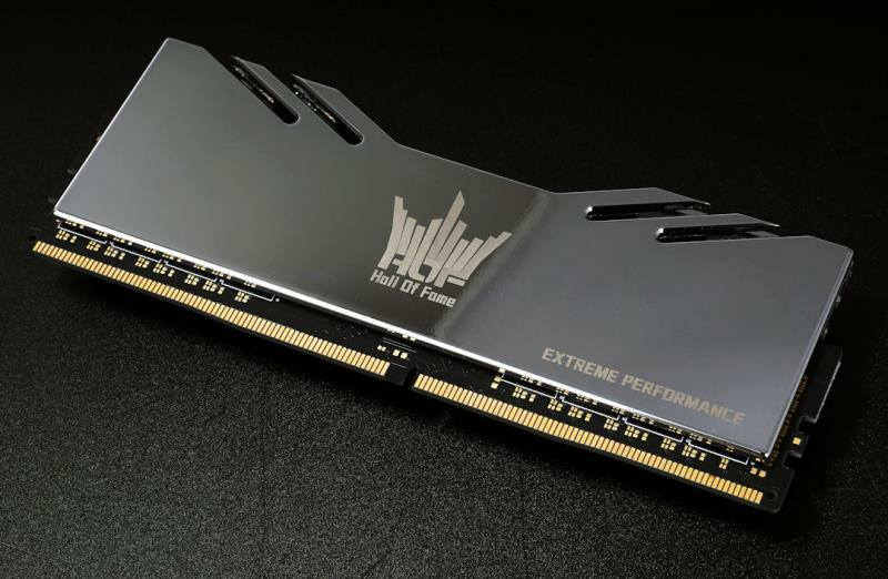 GALAX HOF Extreme OC Lab Edition 16GB DDR4-4133MHz