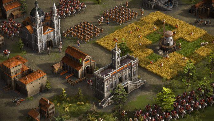 Kozacy 3 - The Golden Age