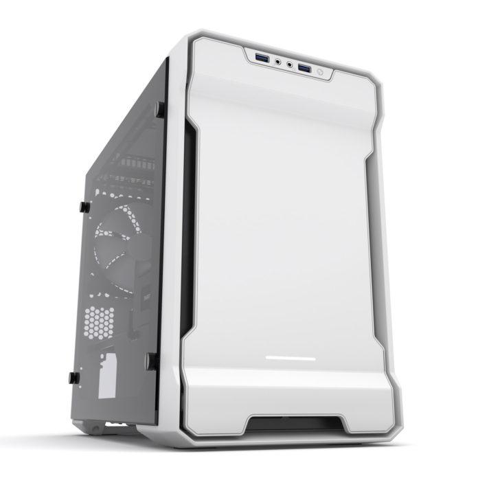 Phantex Enthoo EVOLV ITX Tempered Glass