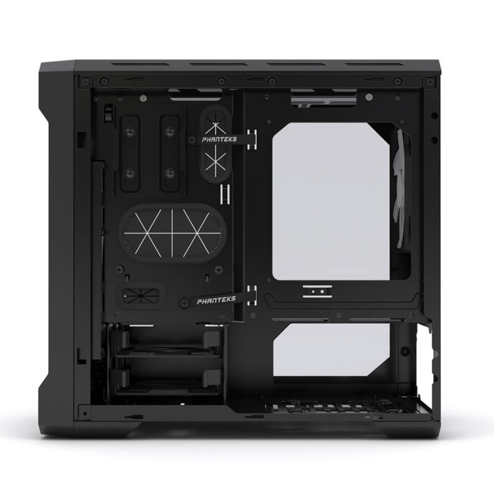 Phantex Enthoo EVOLV ITX Tempered Glass