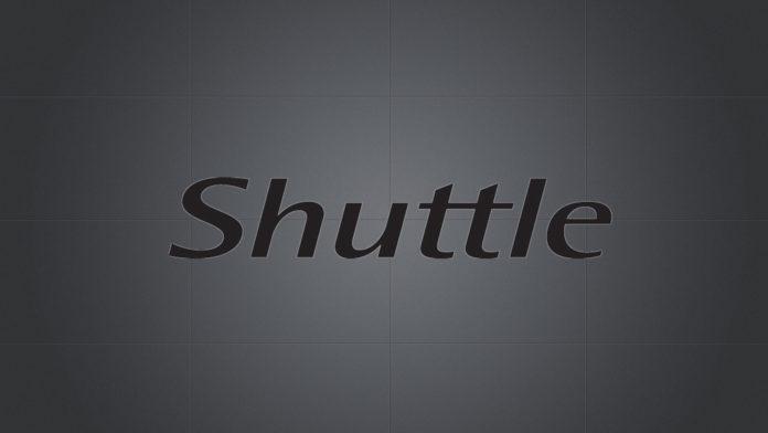 Shuttle - logo