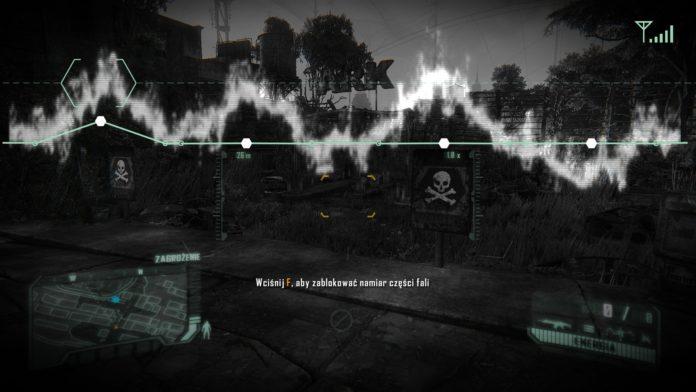 Crysis 3 - hakowanie