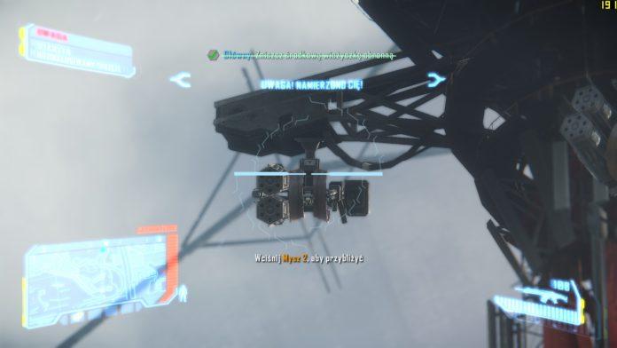 Crysis 3 - celowanie