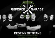 GeForce Garage