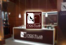 Noctua - logo