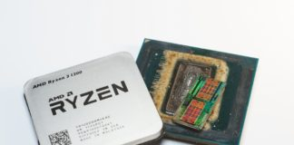 Ryzen 3 - Summit Ridge