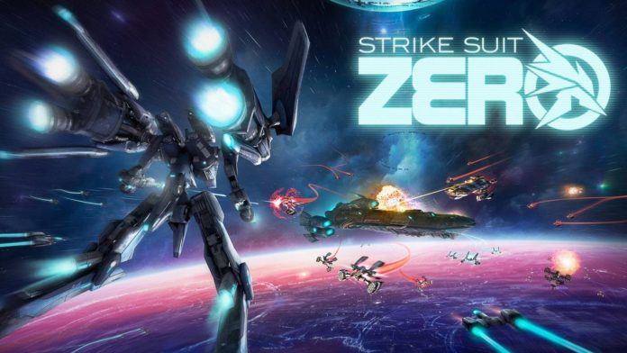 Strike Suite Zero
