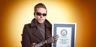 Daniel Melville - Open Bionics