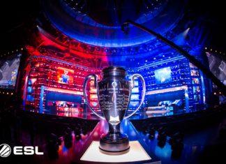 ESL One Katowice powered by Intel 2018 i IEM Katowice 2018