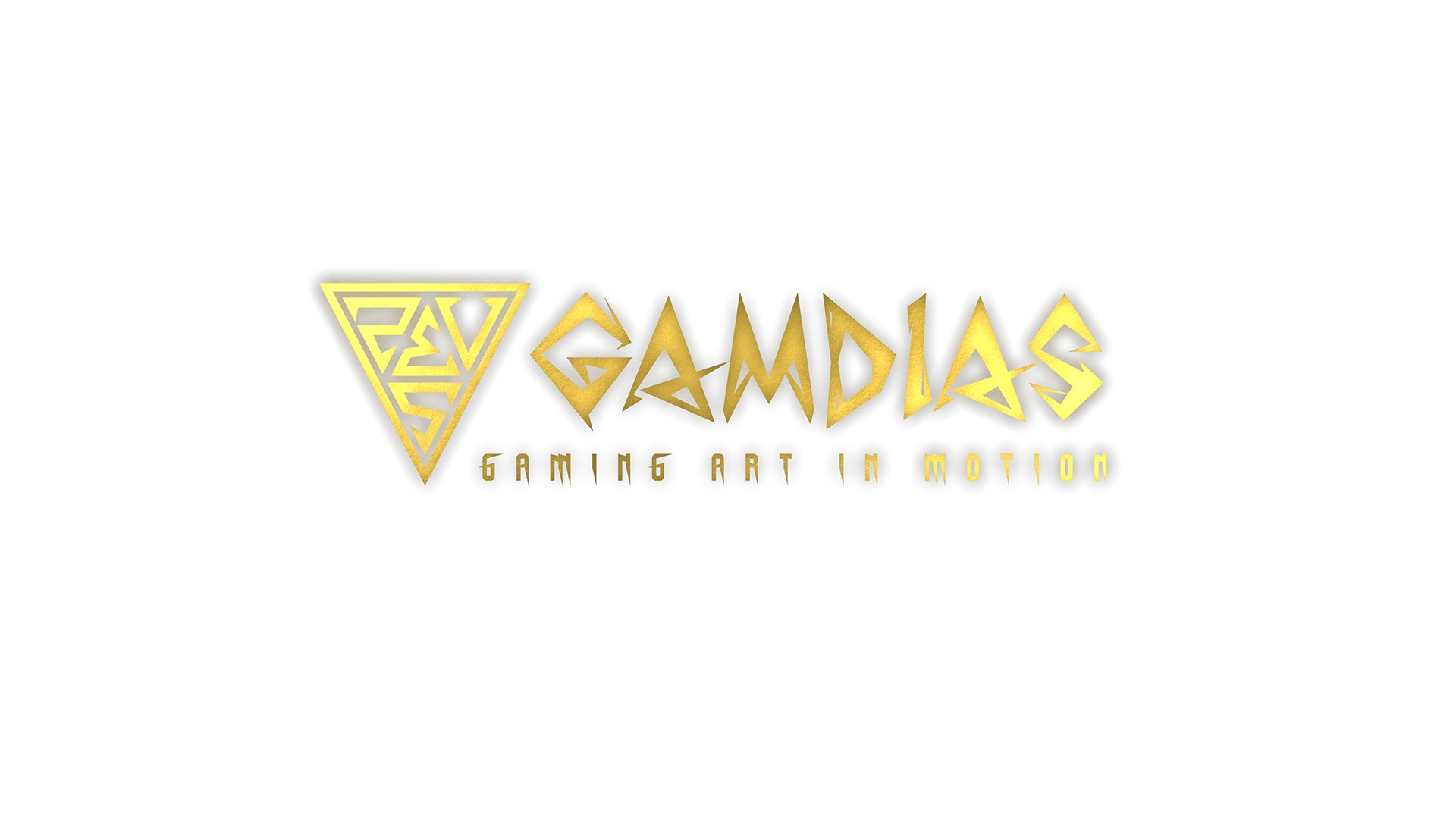 Gamdias - logo
