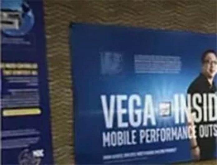 Intel Mobile, Vega