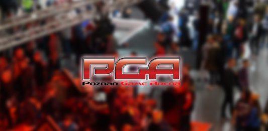 Poznań Game Arena - logo
