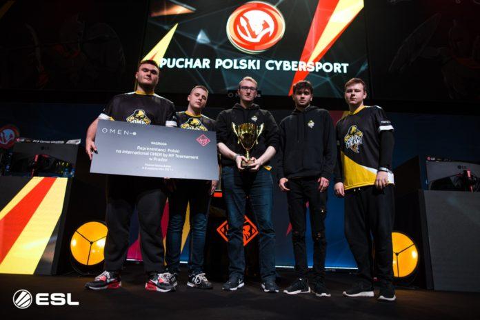 Finały Pucharu Polski Cybersport na PGA 2017 - informacje 2