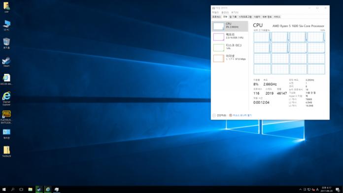 Dodatkowe rdzenie w wybranych procesorach Ryzen 5 1600 i 1600X 1