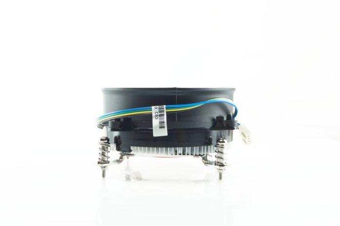SilverStone SST-NT08-115X