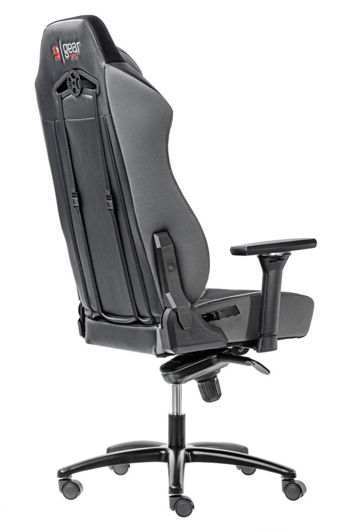 SPC Gear SR700
