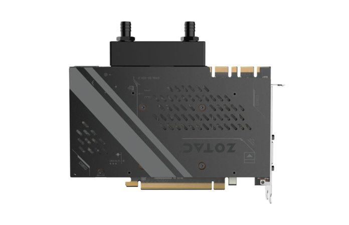 zotac geforce gtx 1080 ti arcticstorm mini 3