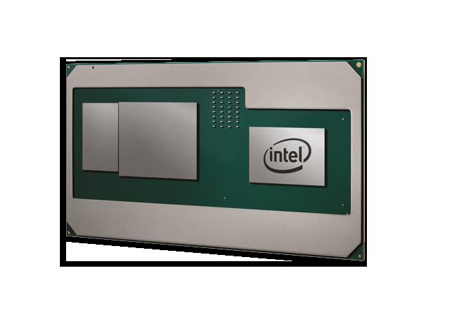 Kaby Lake-G z AMD Vega