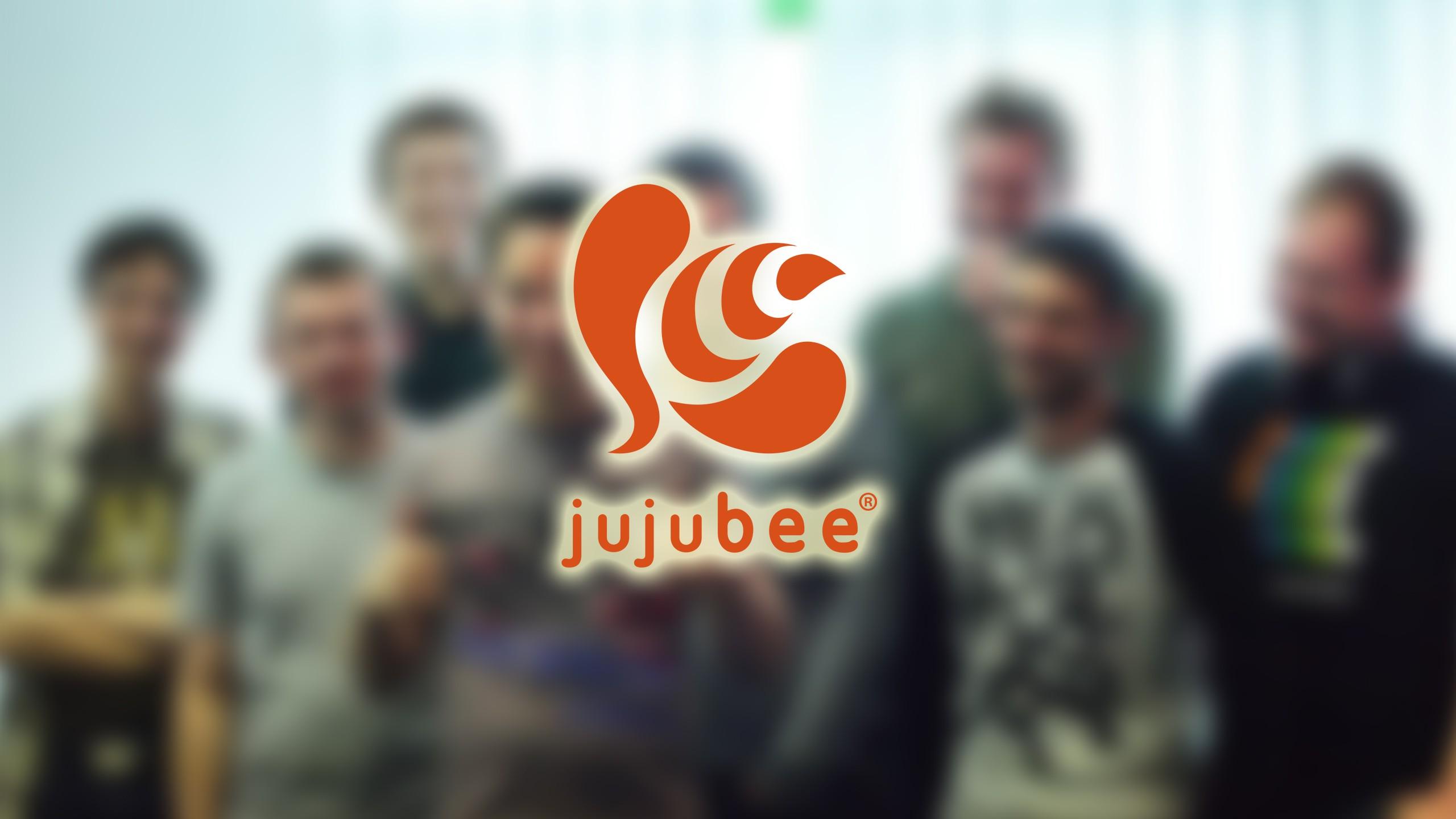 Jujubee - logo
