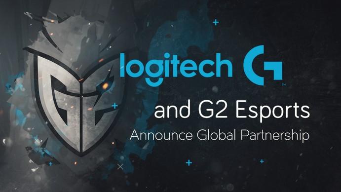Logitech G - G2 Esports