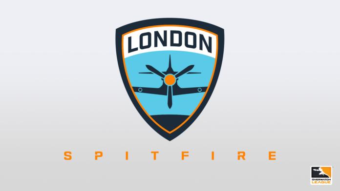 Overwatch League - London Spitfire
