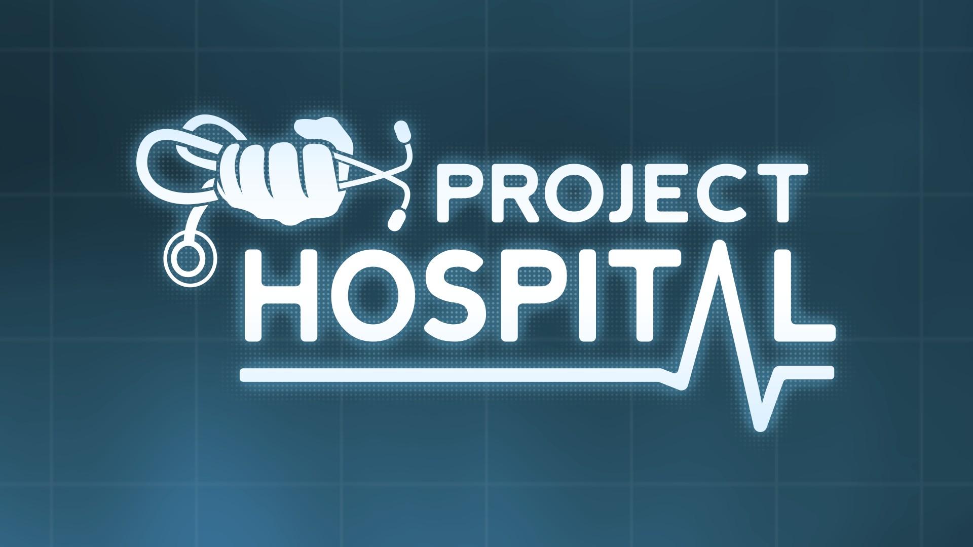 Project Hospital - buduj, zarządzaj własnym szpitalem i lecz pacjentów 1