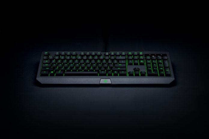 Razer BlackWidow Ultimate