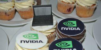 Spotkanie z NVIDIA