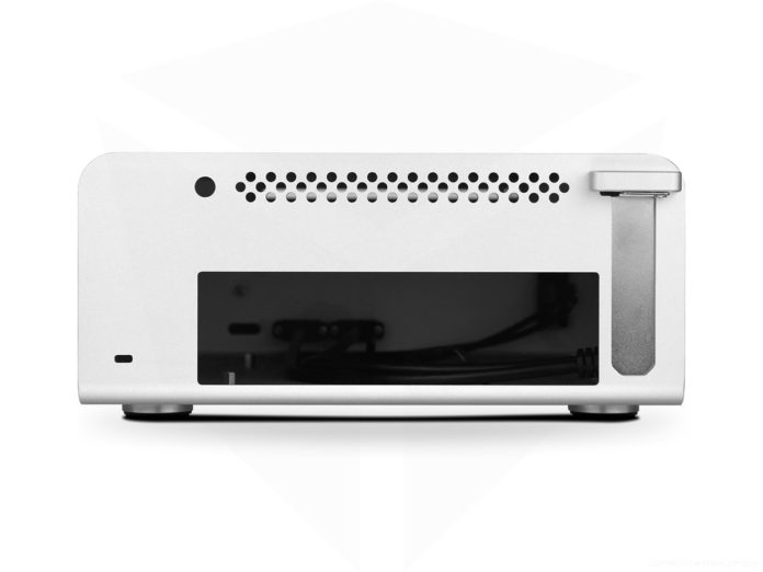 Streacom FC8 Alpha Fanless Chassis