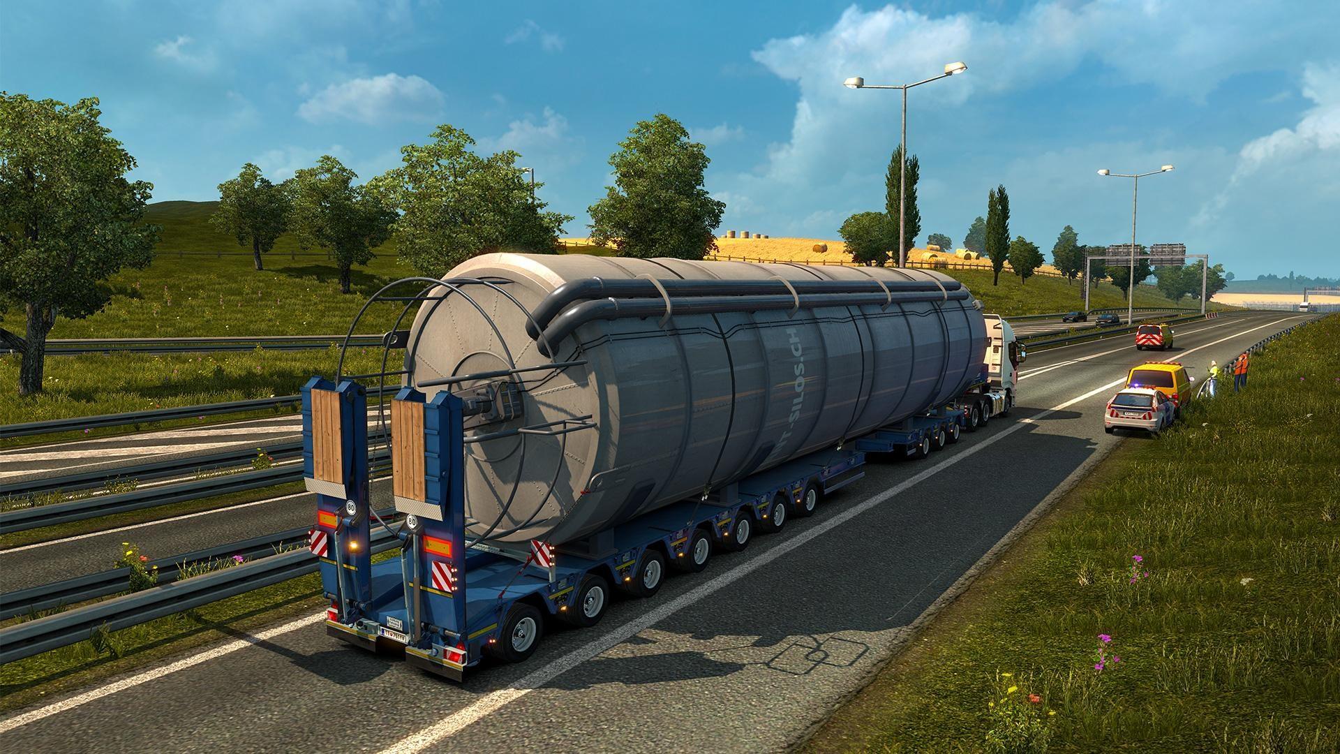 euro truck simulator 2 special transport 5
