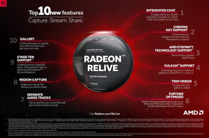AMD Radeon Software Adrenalin Edition 17.12.1 - nowe sterowniki 2
