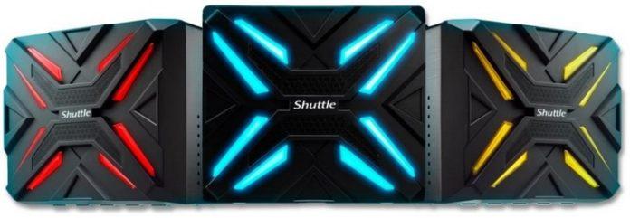 Shuttle XPC