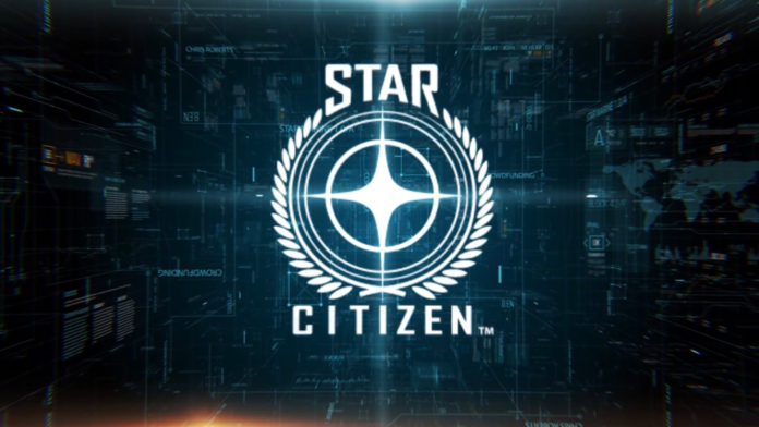 Star Citizen - logo
