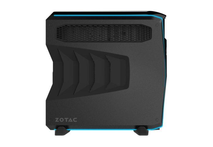 Zotac MEK1 Gaming PC