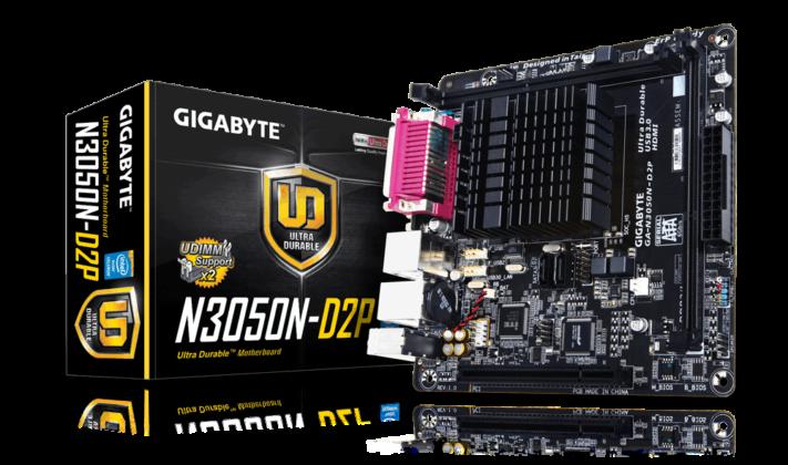 GA-N3050N-D2P