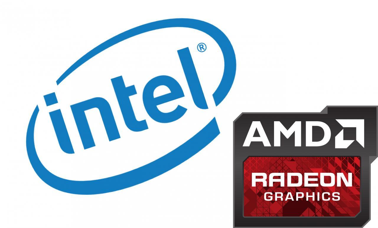 Nowe procesory Intel Core ósmej generacji z grafiką Radeon RX Vega M 1