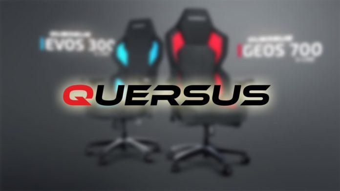 QUERSUS - logo