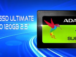 ADATA SU650 120 GB