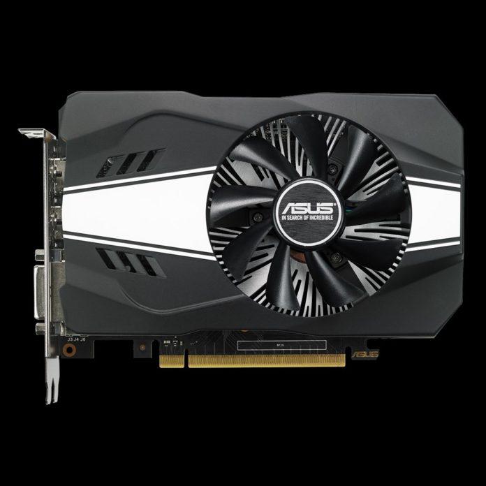 ASUS Phoenix GeForce GTX 1060 6GB