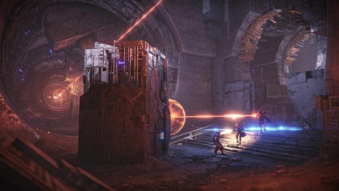 Karmazynowe Dni w Destiny 2