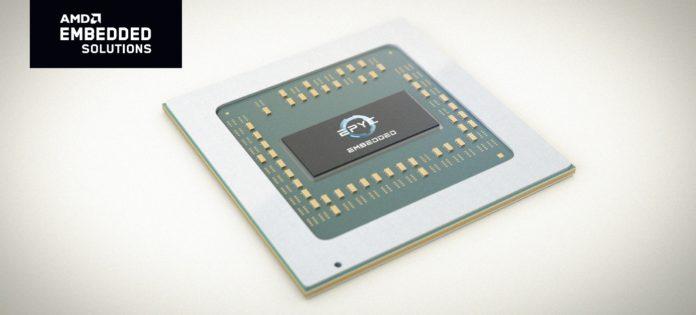AMD Epyc Embedded