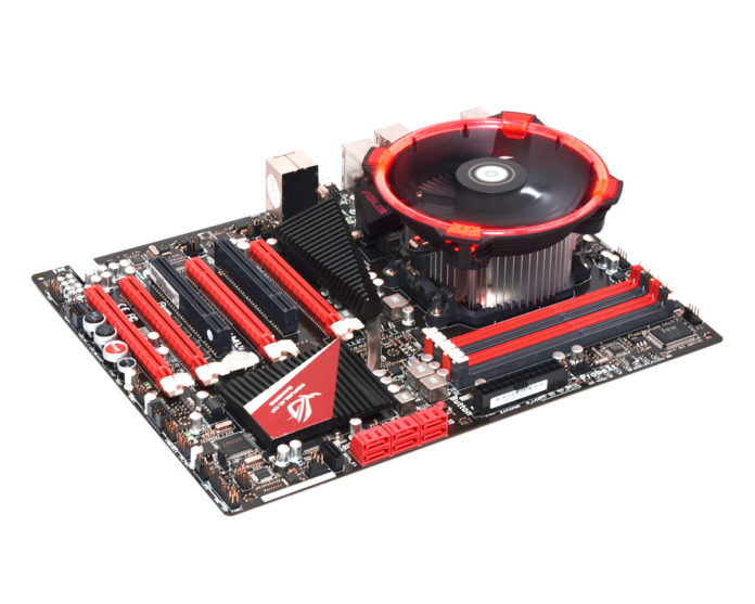 ID-Cooling Intros DK-03