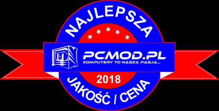 PcMod.pl - nagroda, najlepsza jakość cena