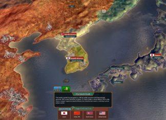 Realpolitiks - New Power