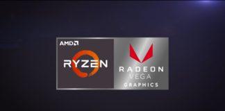 Ryzen Vega logo