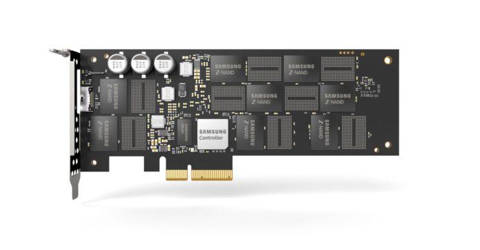 Samsung SZ985 Z-NAND
